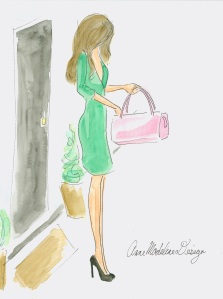 11-20-14-Green Lady